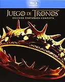 Juego De Tronos - 2ª Temporada [Blu-ray] en Español
