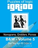 Igridd: Nonograms, Griddlers, Picross