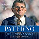 Paterno (       UNABRIDGED) by Joe Posnanski Narrated by Joe Mantegna