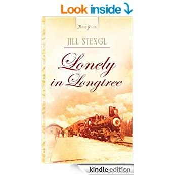 Lonely In Longtree (Truly Yours Digital Editions Book 732)