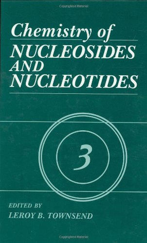 Chemistry of Nucleosides and Nucleotides (Discontinued (Chemistry of Nucleosides and Nucleotides))