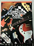 img - for Slapping Techniques (Complete Electric Bass Player) book / textbook / text book