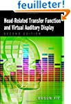 Head-Related Transfer Function and Vi...