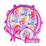 My Little Pony Drum Value Music Set (5 Piece)
