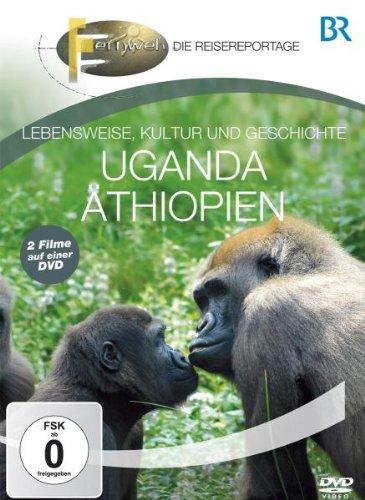 BR - Fernweh: Uganda & Äthiopi