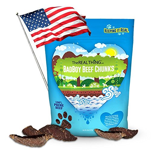 Healthy & Natural Dog Treats. Jerky for Small, Medium & Large Pets. Food That Helps Overweight & Obese Canines. Training is Easy and Safe. Made in the USA! (Diamond Natural Dog Good compare prices)