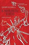 Fire Lizard (Samurai Kids)