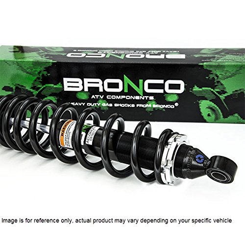 Bronco ATV REAR Heavy Duty Gas Shock YAMAHA RHINO 700 2004-07 (Yamaha Rhino Rear Springs compare prices)