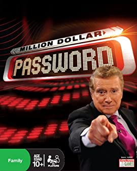 Million Dollar Password Deluxe