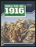 World War I: 1916 (Soldiers Fotofax) (185409002X) by Haythornthwaite, Philip J.