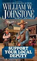 Support Your Local Deputy (Cotton Pickens, Book 3)