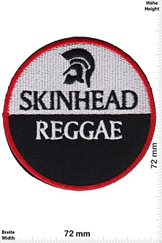 parches-skinhead-reggae-red-black-trojan-musicpatch-rock-vest-iron-on-patch-parche-termoadhesivos-bo