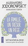echange, troc Marianne COSTA, Alexandro JODOROWSKY - La Famille, un trésor, un piège