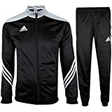 adidas Herren Trainings Anzug Sereno 14