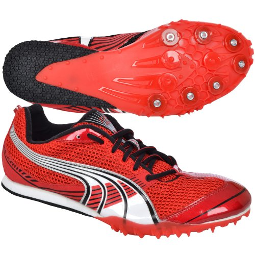 0e948d2701274 onlinestore: PUMA Mens Complete TFX Miler 3 Middle Distance Running ...