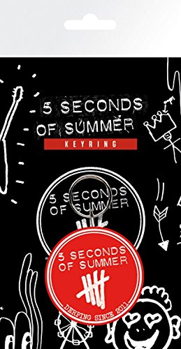 5-seconds-of-summer-porte-cles-5sos-derping-15-x-7-cm