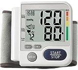 IBP Wrist Blood Pressure monitor HL-168Z
