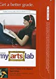 MyArtsLab -- Standalone Access Card -- for Janson's History of Art, Volume 2: (8th Edition) (MyArtsLab (Access Codes)) (0205033822) by Davies, Penelope J.E.
