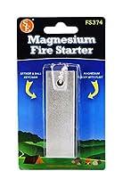 SE FS374 Magnesium Fire Starter