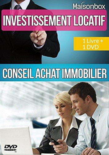 INVESTISSEMENT LOCATIF : Les clés pour s'enrichir sans payer d'impôts +1 DVD de formation:)