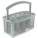Electrolux Dishwasher Cutlery Basket (Grey)