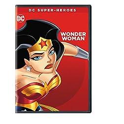 DC Super-Heroes: Wonder Woman