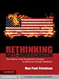 img - for Rethinking Anti-Americanism book / textbook / text book