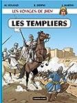 Les voyages de Jhen : Les Templiers
