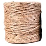 Koch 5480307 520-Feet Jute Twisted 3...