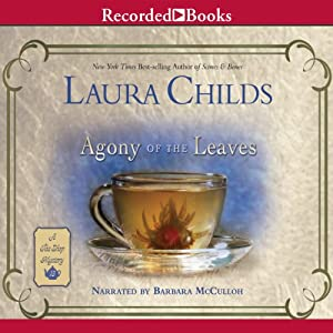 Agony of the Leaves Audiobook