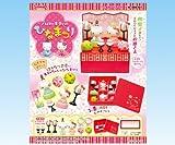 ハローキティのひなまつり サンリオ Sanrio キャラクター グッズ 和菓子 ミニチュア 食玩 リーメント・新品