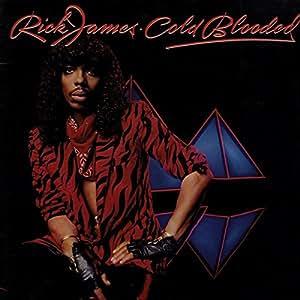 Rick James Rick James Cold Blooded Motown 260 15