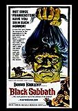 Black Sabbath [DVD] [1963] [Region 1] [US Import] [NTSC]