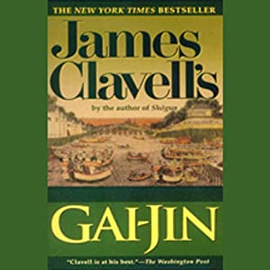 Gai-Jin: A Novel of Japan | [James Clavell]