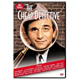 The Cheap Detectiveby Peter Falk