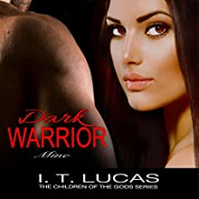 Dark Warrior Mine Audiobook by I.T. Lucas Narrated by Charles Lawrence