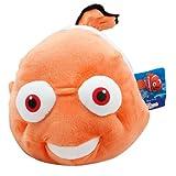 """My Baby Excels Plush 18? Nemo - Orange, 18"""""""