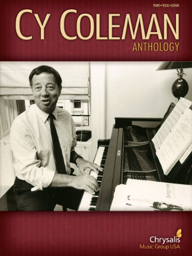 cy-coleman-anthology-songbook
