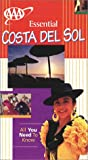 AAA Essential Guide: Costa Del Sol (Essential Costa Del Sol) (0658006290) by AAA