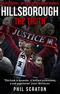 Hillsborough - The Truth by Mainstream Publishing