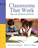 img - for Classrooms that Work: They Can All Read and Write (5th Edition) book / textbook / text book