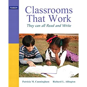 Classrooms that Work: They Can All Read and Write (5th Edition) online