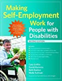 Cary Griffin Making Self-employment Work for People with Disabilities