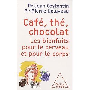 Café, thé, chocolat : Les bienfaits pour le cerveau et pour le corps