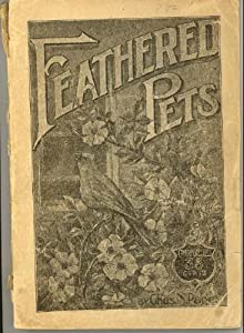 Bathroom Safety Bars on Feathered Pets  A Treatise On The Food  Breeding  And Care Of Canaries