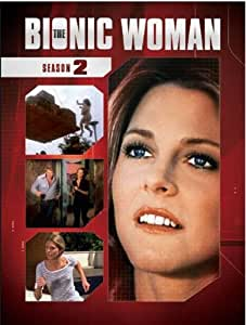 The Bionic Woman: Season Two