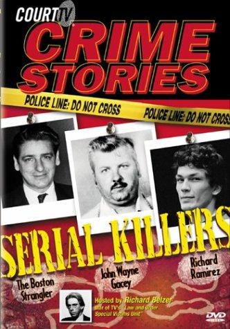 Crime Stories: Volume 1 - Serial Killers