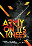 img - for Army On Its Knees book / textbook / text book