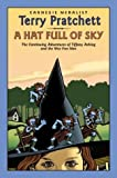 A Hat Full of Sky (Horn Book Fanfare List (Awards))