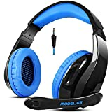 Letton G5 S Ps4 Xbox One Headset With Microphone Gaming Headset Headphones For Ps4 Pc Xbox One Mac Iphone Laptop...